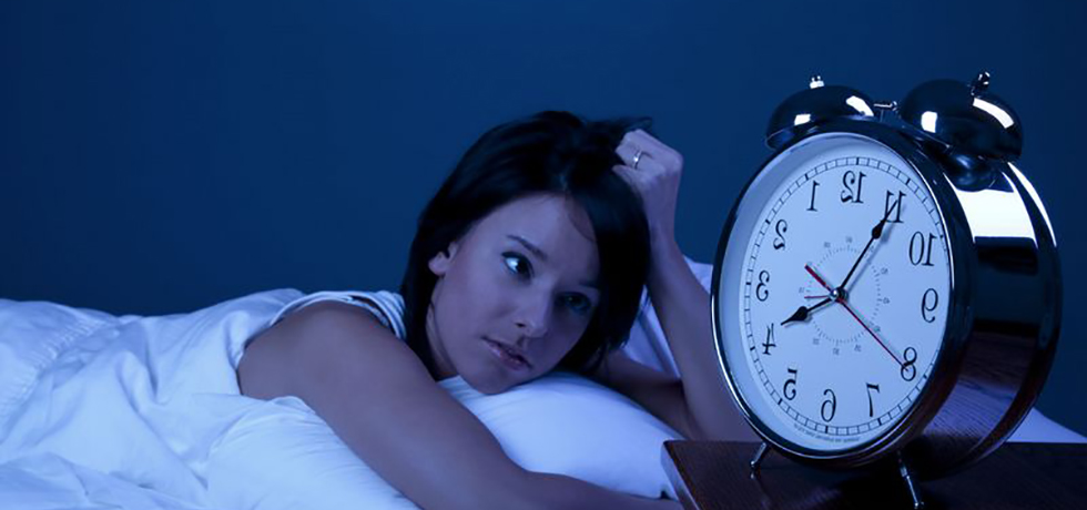 The problem of insomnia in the treatment of COPD