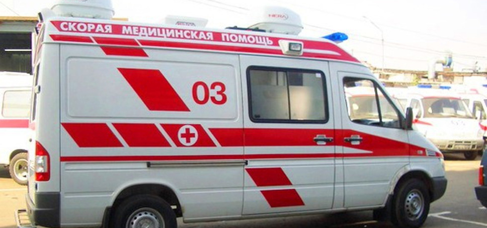 The history of emergency medical services in Russia