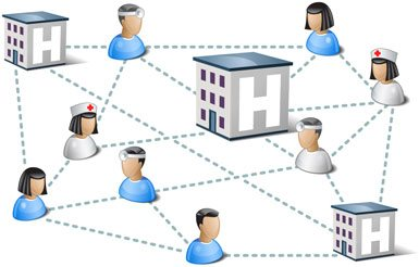 Hospital communication systems