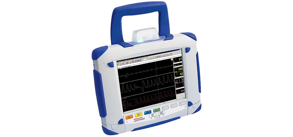 WestMedGroup - Patient monitors
