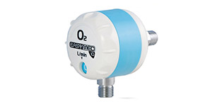 EASYMED® CALIBRATED ORIFICES OXYGEN FLOWMETERS