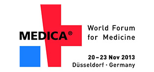 WestMedGroup at the exhibition MEDICA 2013