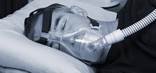CPAP with suspected acute pulmonary edema in the pre-hospital environment